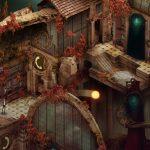 دانلود بازی Pavilion Chapter 1 برای PC بازی بازی کامپیوتر ماجرایی