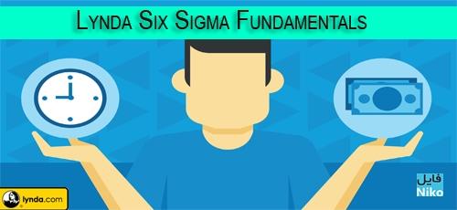 Lynda Six Sigma Fundamentals