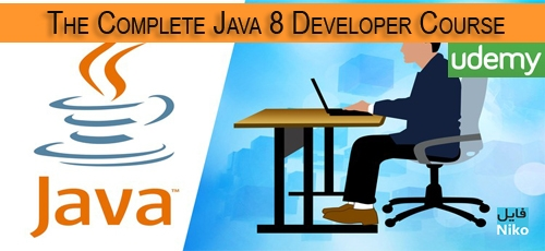 The Complete Java 8 Developer Course