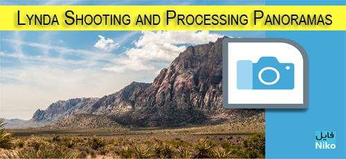 Lynda Shooting and Processing Panoramas