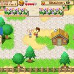 """دانلود HARVEST MOON:Seeds Of Memories 1.0  بازی خاطره انگیز """"بذرهای خاطرات"""" اندروید + مود + دیتا بازی اندروید شبیه سازی موبایل"""