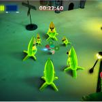 دانلود Zombie Little v1.02 برای آندروید + نسخه مود اکشن بازی اندروید موبایل