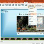 دانلود Lynda PowerPoint 2016: Audio and Video In Depth فیلم آموزشی پاورپوینت 2016: صدا و تصویر در عمق آموزش صوتی تصویری آموزشی گوناگون مالتی مدیا نرم افزار آموزشی