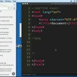 دانلود PHP For Complete Beginners Includes MSQL Object Oriented فیلم آموزشی php برای مبتدیان آموزش برنامه نویسی آموزش پایگاه داده آموزشی طراحی و توسعه وب مالتی مدیا
