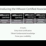 دانلود (Pluralsight VMware Certified Associate Data Center Virtualization (VCA-DCV فیلم آموزشی مجازی سازی دیتاسنترها آموزش شبکه و امنیت آموزشی مالتی مدیا