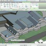 دانلود Lynda Advanced Modeling in Revit Architecture فیلم آموزشی مدل سازی پیشرفته در Revit Architecture آموزش نرم افزارهای مهندسی آموزشی مالتی مدیا