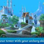 دانلود Tiny Archers 1.10.25.0 بازی اکشن کمانداران کوچک اندروید اکشن بازی اندروید موبایل