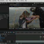 دانلود Pluralsight After Effects CC Rotoscoping فیلم آموزشی حرفه ای Rotoscoping در افترافکت آموزش صوتی تصویری آموزشی مالتی مدیا