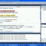 دانلود Pluralsight VB.NET Fundamentals فیلم آموزشی اصول VB.NET آموزش برنامه نویسی آموزشی طراحی و توسعه وب مالتی مدیا