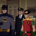 دانلود انیمیشن Batman: Return of the Caped Crusaders انیمیشن مالتی مدیا