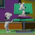 دانلود انیمیشن Space Dogs Adventure to the Moon انیمیشن مالتی مدیا