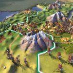 دانلود بازی Sid Meier's Civilization VI برای PC استراتژیک بازی بازی کامپیوتر