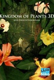 دانلود سریالمستند Kingdom of Plants قلمرو گیاهان با دوبله فارسی مالتی مدیا مستند مطالب ویژه