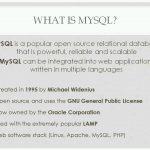 دانلود Udemy Learn Database Design with MySQL آموزش طراحی دیتابیس بوسیله MySQL آموزش پایگاه داده آموزشی مالتی مدیا