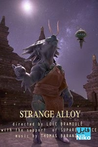 دانلود انیمیشن کوتاه آلیاژ عجیب – Strange Alloy انیمیشن مالتی مدیا
