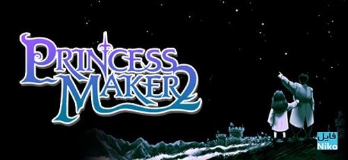 دانلود بازی Princess Maker 2 Refine برای PC