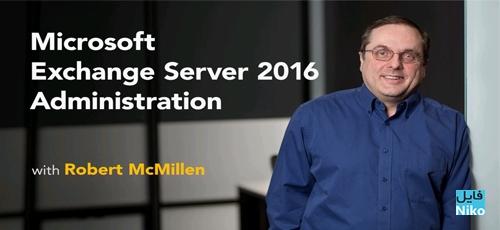 Lynda Microsoft Exchange Server 2016 Administration