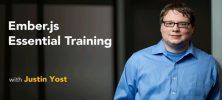 Lynda Ember.js Essential Training
