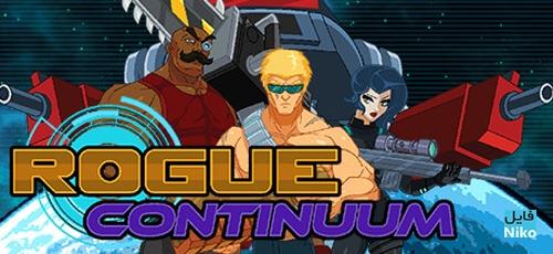 Rogue Continuum