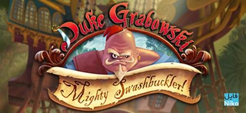 Duke Grabowski Mighty