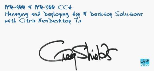 CBT Nuggets Citrix XenApp / XenDesktop 7.5 CCA-V CCP-V