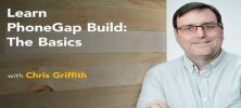 Lynda Learn PhoneGap Build: The Basics