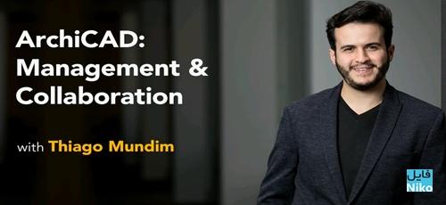 Lynda ArchiCAD: Management & Collaboration