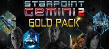 Starpoint Gemini 2 Gold