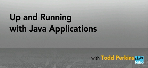Lynda Up and Running with Java Applications