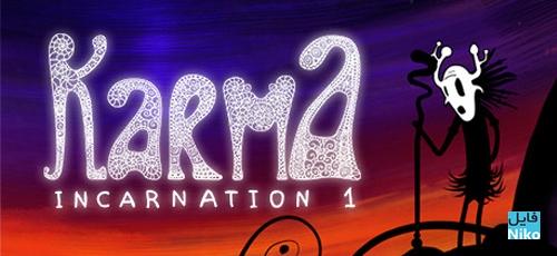 دانلود بازی Karma Incarnation 1 برای PC