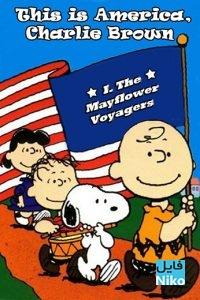 دانلود انیمیشن کوتاه مسافران کشتی میفلاور – The Mayflower Voyagers انیمیشن مالتی مدیا