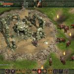 دانلود بازی Nemesis Of The Roman Empire برای PC استراتژیک بازی بازی کامپیوتر
