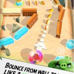 دانلود Angry Birds Action! v2.6.2 بازی پرندگان خشمگین: حرکت! برای آندروید + مود + دیتا بازی اندروید سرگرمی موبایل