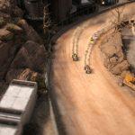 دانلود بازی Mantis Burn Racing برای PC بازی بازی کامپیوتر مسابقه ای