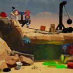 دانلود بازی Crazy Machines 3 برای PC استراتژیک بازی بازی کامپیوتر شبیه سازی
