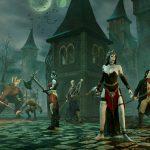 دانلود بازی Mordheim City of the Damned Undead برای PC استراتژیک بازی بازی کامپیوتر نقش آفرینی