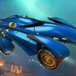دانلود بازی Rocket League Triton برای PC اکشن بازی بازی کامپیوتر مسابقه ای ورزشی