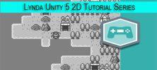 Lynda Unity 5 2D Tutorial Series