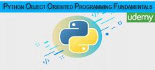 Udemy Python Object Oriented Programming Fundamentals