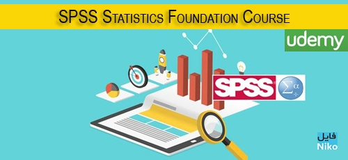 Udemy SPSS Statistics Foundation Course From Scratch to Advanced