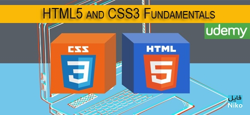Udemy HTML5 and CSS3 Fundamentals