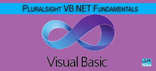 Pluralsight VB.NET Fundamentals