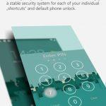 دانلود C Locker Pro v8.1.9 دانلود لاک اسکرین حرفه ای و زیبا برای اندروید تم و گرافیک موبایل نرم افزار اندروید