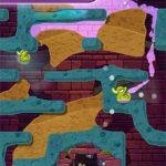 دانلود Where's My Water? 2 v.1.5.116  نسخه 2 بازی حمام تمساح اندروید + مود بازی اندروید سرگرمی موبایل