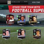 """دانلود FIFA Mobile Soccer 6.3.0  بازی فوتبال """"فیفا موبایل"""" اندروید بازی اندروید موبایل ورزشی"""