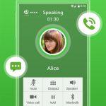 دانلود FreePP FIAD.BRO 3.7.2.460  برنامه تماس و پیام رایگان اندروید موبایل نرم افزار اندروید
