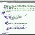 دانلود Udemy Build a Responsive Website with a Modern Flat Design فیلم آموزشی ساخت یک سایت Responsive مدرن با طراحی Flat در فتوشاپ آموزش برنامه نویسی آموزشی طراحی و توسعه وب مالتی مدیا