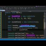 دانلود Pluralsight C Sharp 6 from Scratch فیلم آموزشی سی شارپ 6 از ابتدا آموزش برنامه نویسی آموزشی مالتی مدیا