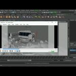 دانلود Pluralsight Introduction to Maya 2017 فیلم آموزشی آشنایی با Maya 2017 آموزش انیمیشن سازی و 3بعدی آموزشی مالتی مدیا