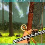 دانلود بازی Bowmaster v1.08  تیراندازی با کمان برای اندروید بازی اندروید شبیه سازی موبایل